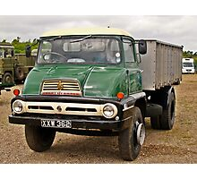 Ford Thames Trader Photographic Print