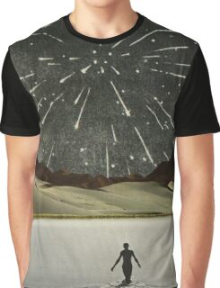 The Last Rain  Graphic T-Shirt