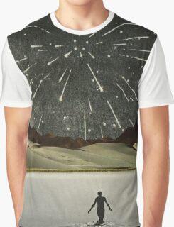 The Last Rain  Graphic T-Shirt