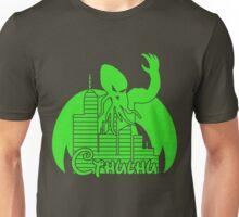 Cthulhu Logo Unisex T-Shirt