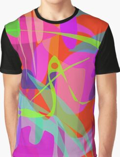 Waterfall Basin Graphic T-Shirt