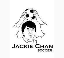 Jackie Chan Soccer Unisex T-Shirt