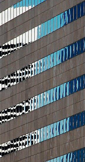Denver reflection 13 by luvdusty