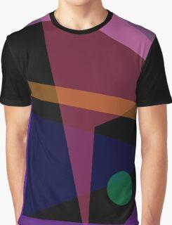 Dark Night Graphic T-Shirt