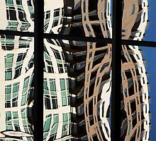 Denver reflection 15 by luvdusty