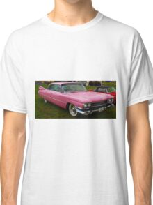 Pink Cadillac Classic T-Shirt