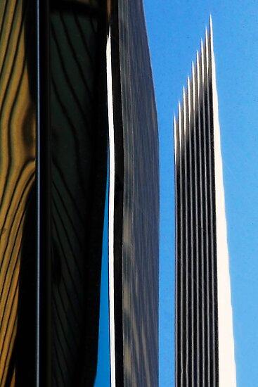 Denver reflection 19 by luvdusty