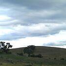 Crookwell Hills 5 by twawki