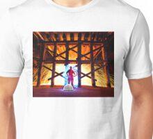 Painters Profile Unisex T-Shirt