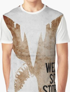 west side story Graphic T-Shirt