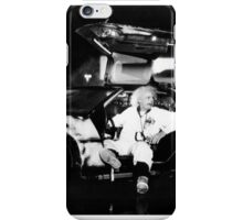 BTTF iPhone Case/Skin