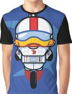 Hello Gizmo Graphic T-Shirt