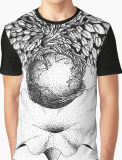 growing Graphic T-Shirt