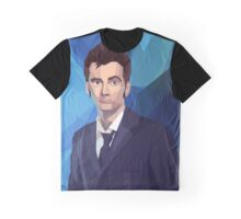 Dr 10 fragged Graphic T-Shirt