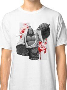 GSTATUS: Gorilla Bushido Classic T-Shirt