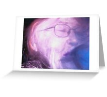 My Mother My Self Greeting Card
