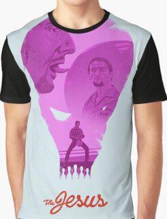 The Jesus Graphic T-Shirt