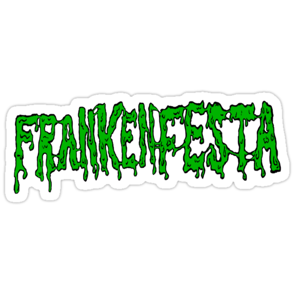 Frankenfesta by H Powell