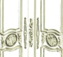 BRB, Narnia Sticker