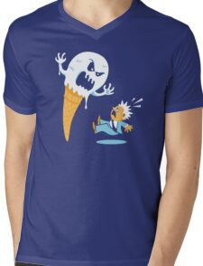 I scream for Icecream Mens V-Neck T-Shirt