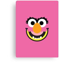 "Muppets ""Animal"" Canvas Print"