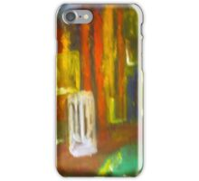 The ghost of Ned whistles through the trees . . Benalla iPhone Case/Skin
