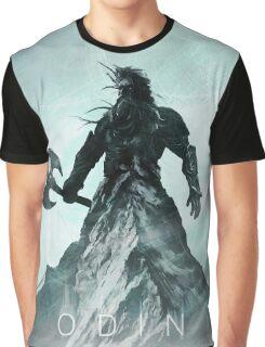 ODIN Graphic T-Shirt