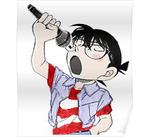 Detective Conan: Sing With Me Poster