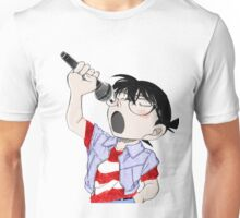 Detective Conan: Sing With Me Unisex T-Shirt