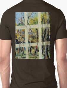 Come stroll the market with me - Lancefield, Vic, Australia T-Shirt