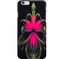 Glass Paperweight iPhone Case/Skin