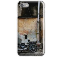 Saigon II iPhone Case/Skin