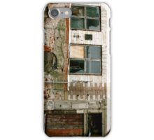 Riga iPhone Case/Skin