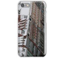 Riga II iPhone Case/Skin