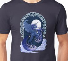 Princess of the Night Unisex T-Shirt
