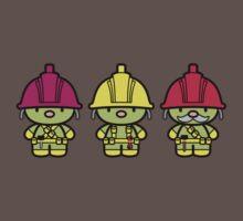 Chibi-Fi Doozers Kids Clothes