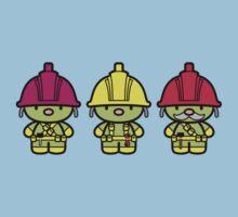 Chibi-Fi Doozers Baby Tee