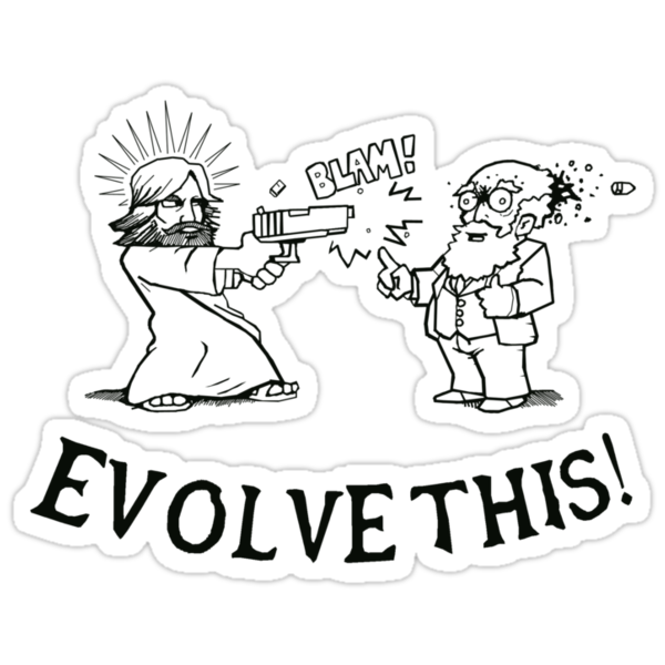 Evolve This! by Snufkin