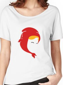 Little Red Women's Relaxed Fit T-Shirt