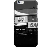 London III iPhone Case/Skin