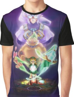 Dawn of the Final Day Graphic T-Shirt