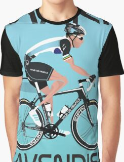 Mark Cavendish Graphic T-Shirt