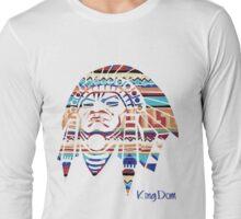 KingDom Chief Long Sleeve T-Shirt