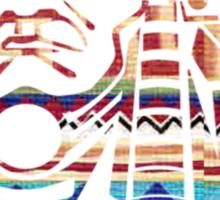 KingDom Chief Sticker