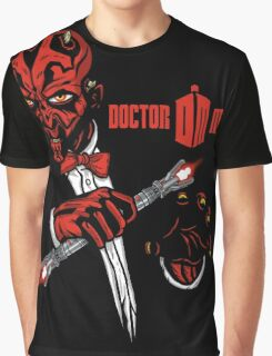 Doctor Maul Graphic T-Shirt