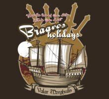 Braavos Holidays by quigonjim