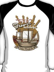 Braavos Holidays T-Shirt