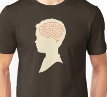 Gaming mind  Unisex T-Shirt