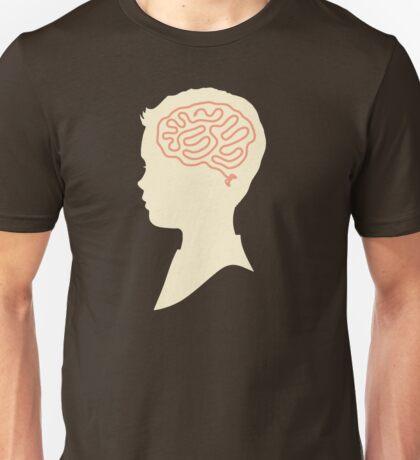 Gaming mind  Unisex T-Shirt