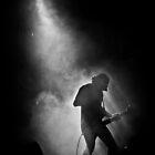 I play in the dark... by Eduardo Ventura